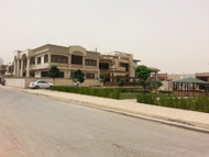 Erbil Dream City - Residential Villas